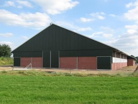 Projecten - Bouwbedrijf De Driehoek