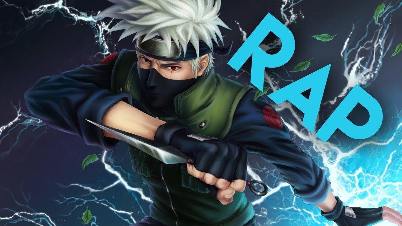 """Kakashi Rap """"Shinobi"""" Daddyphatsnaps [Naruto] Hd"""