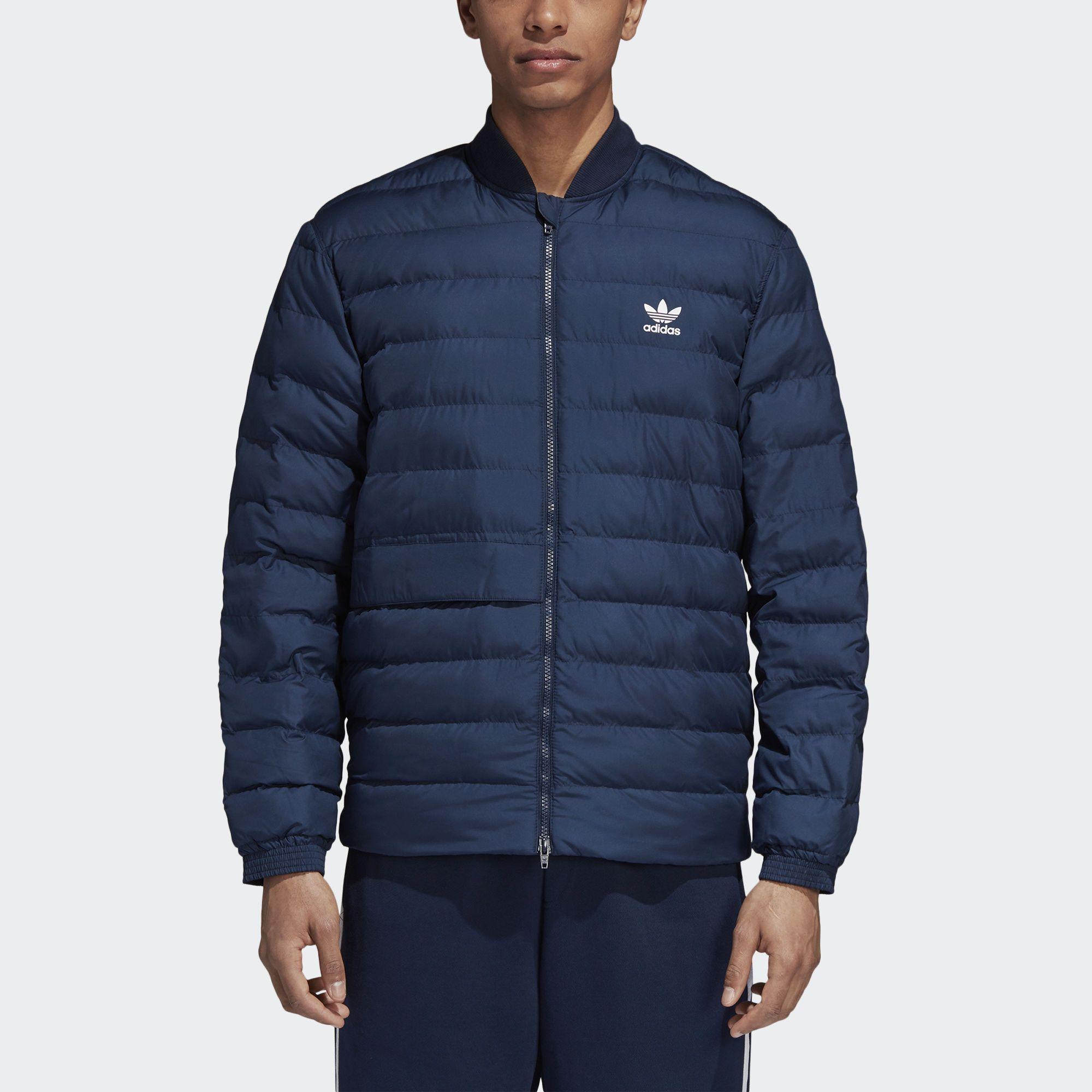 Куртка SST Outdoor adidas Originals. Купить на сайте