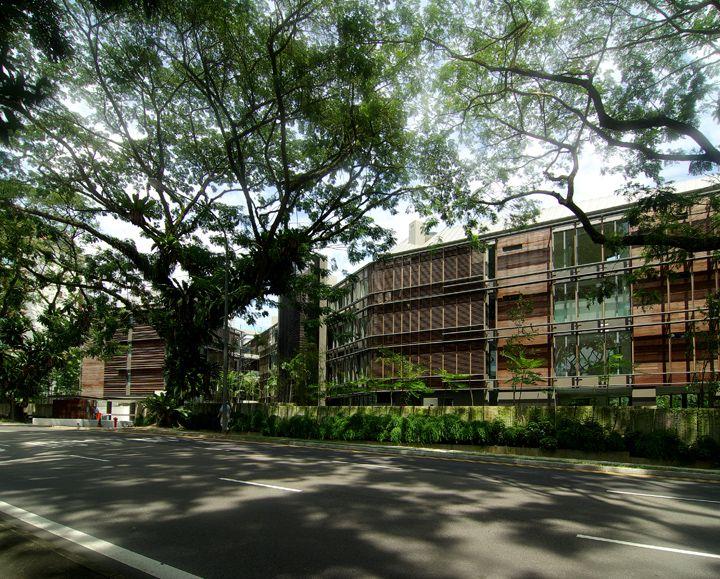 botanika by SCDA architect