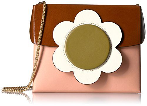 4bd1f57465ec Orla Kiely Giant Flower Leather Sweet Pea Marshmallow   More info could be  found at the image url. (This is an affiliate link)