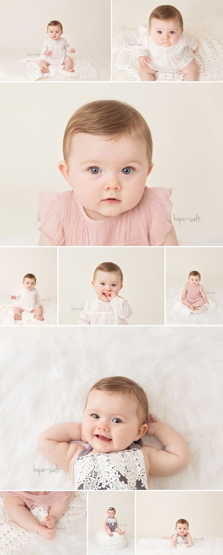 month sitter girl lily also best baby monthly photos images newborn pictures photography rh pinterest