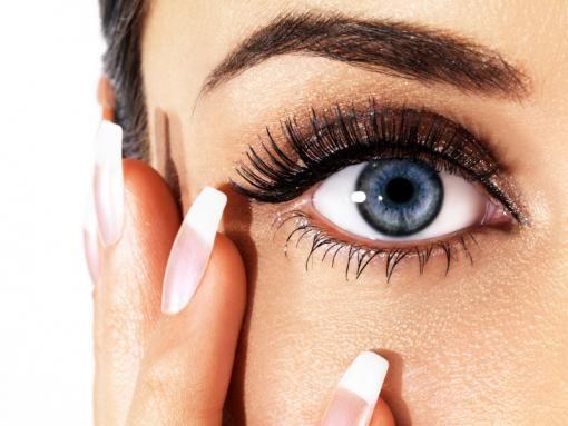 CEJAS depilación y maquillaje Maquillaje rocío, Delineado - tipos de cejas