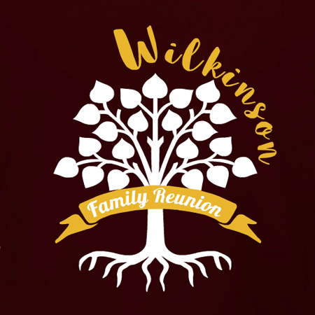 Customizable Family Reunion T Shirt Idea And Template Free 10 Day Delivery In The U S Family Reunion Shirts Family Reunion Shirts Designs Family Reunion