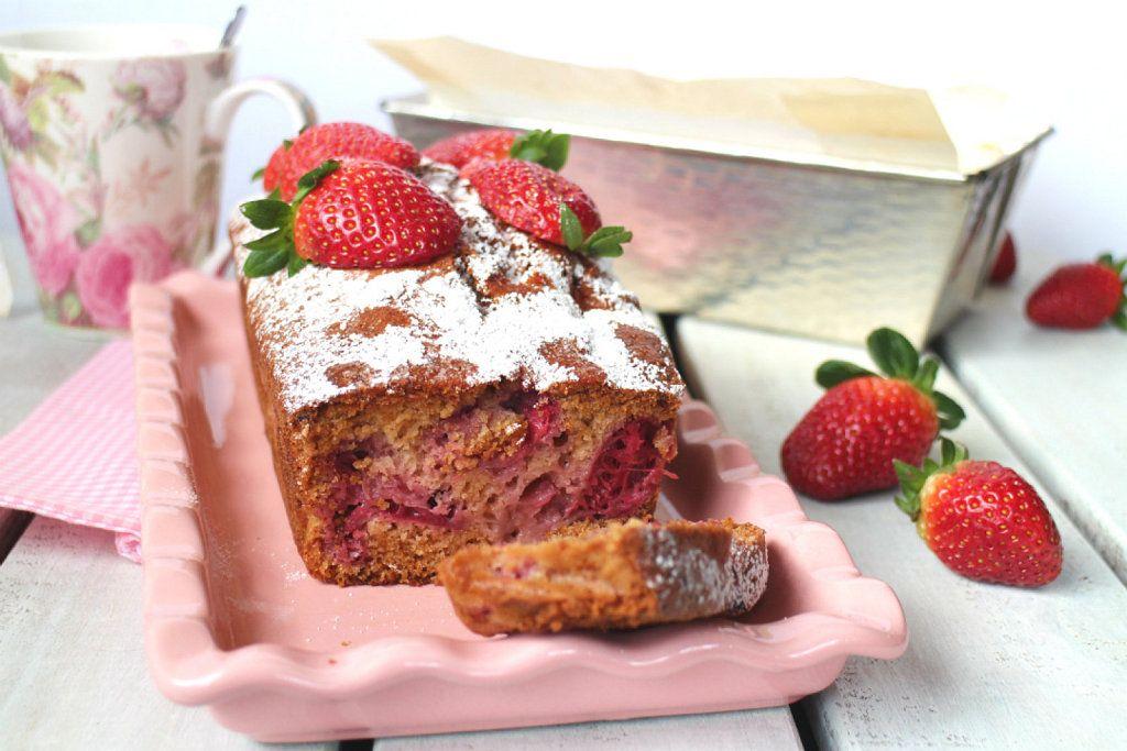 Recetas y más recetas con fresas: mermeladas, batidos, postres, tartas, gazpachos y ensaladas