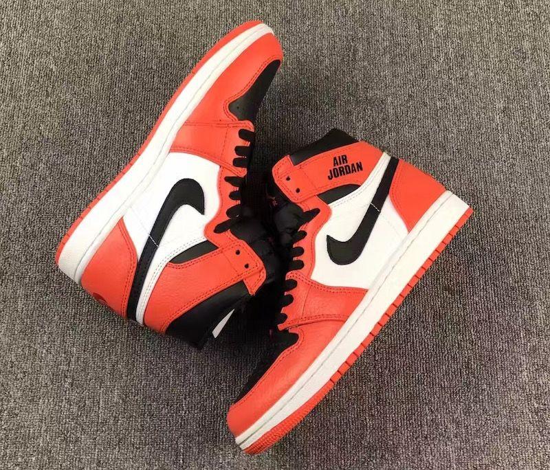 Air Jordan 1 Rare Air Max Orange Release Date | Air jordans