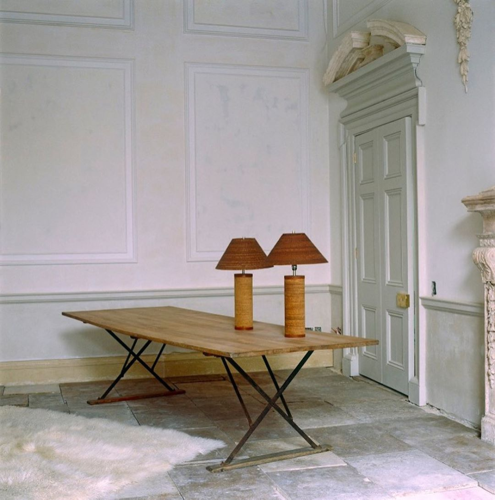 Rose Uniacke On Instagram Ru Draper S Table Roseuniacke Rueditions Design I 2020