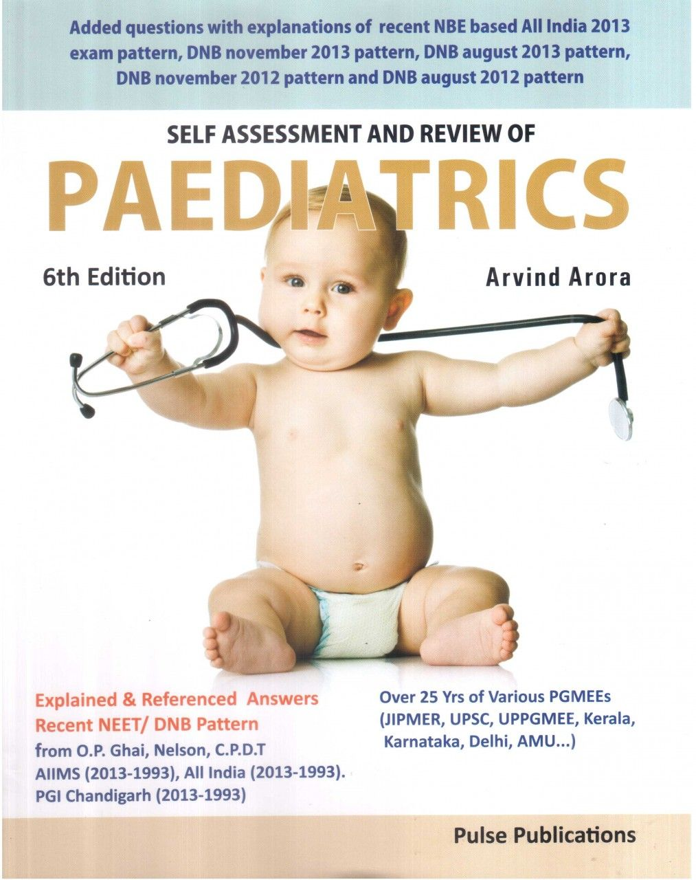 Pin by Ishika Shah on Medical Books in 2019 | Pediatrics