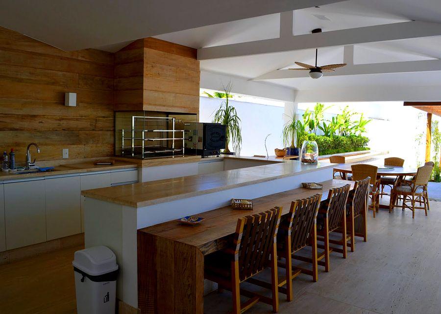 Casa 591 Espaco Gourmet Varanda Com Churrasqueira Cozinha Com