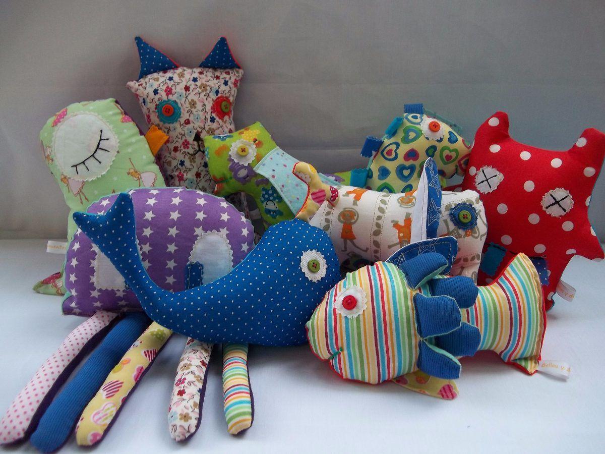 Mu ecos de tela para bebes searches juguetes and buscar - Cosas de trapillo faciles ...