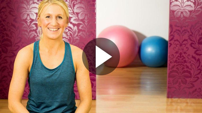 Abnehm-Mythos #7: Viel Training bringt viel! - In 6 Wochen machen wir dich fit! Alle Fitness-Videos, sowie Tipps rund um Ernährung und Sport, findest du im großen Fitness-Special go FIT mit gofeminin. Hier...