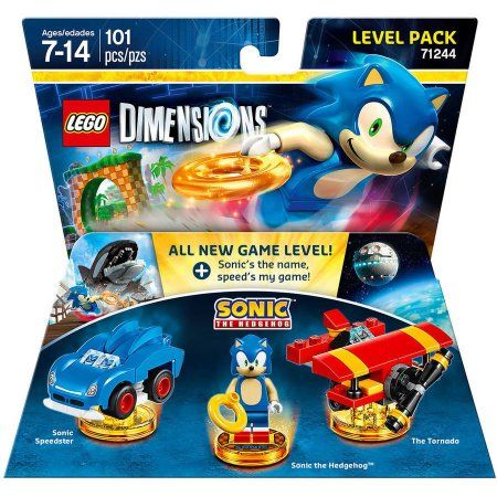 26++ Sonic dimensions information