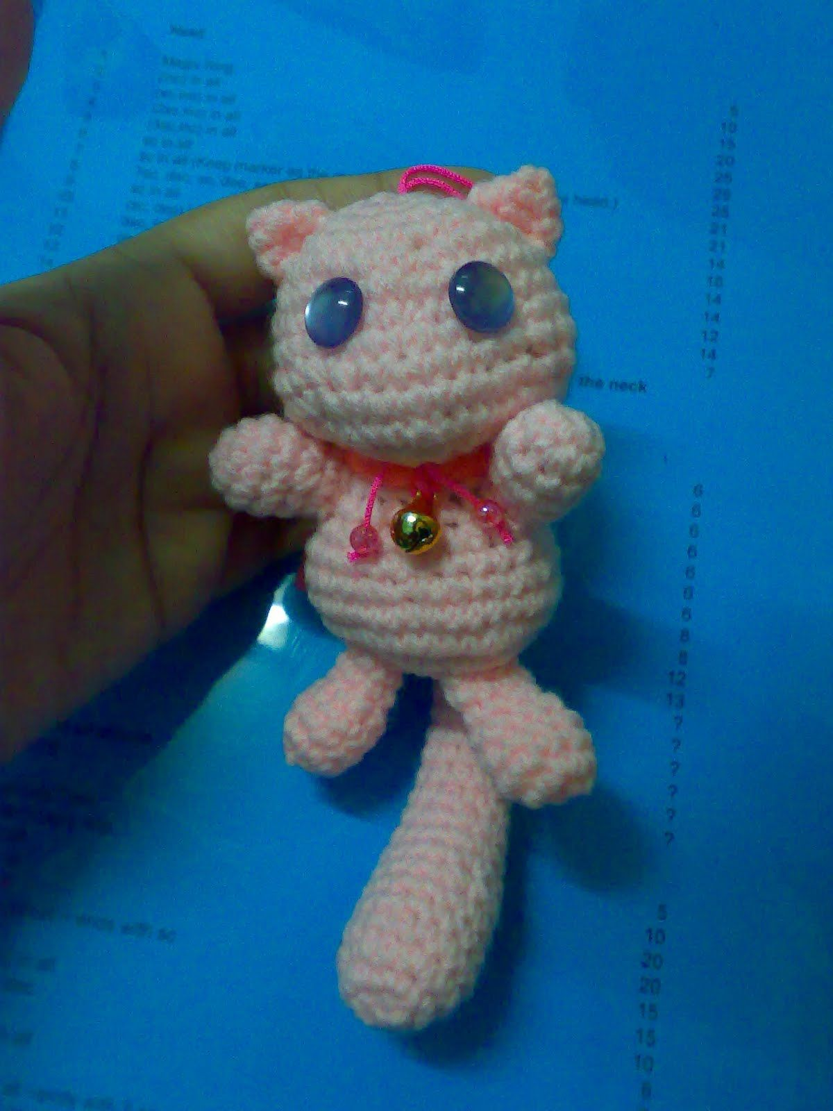 WolfDreamer: Mew Plushie | 1600x1200