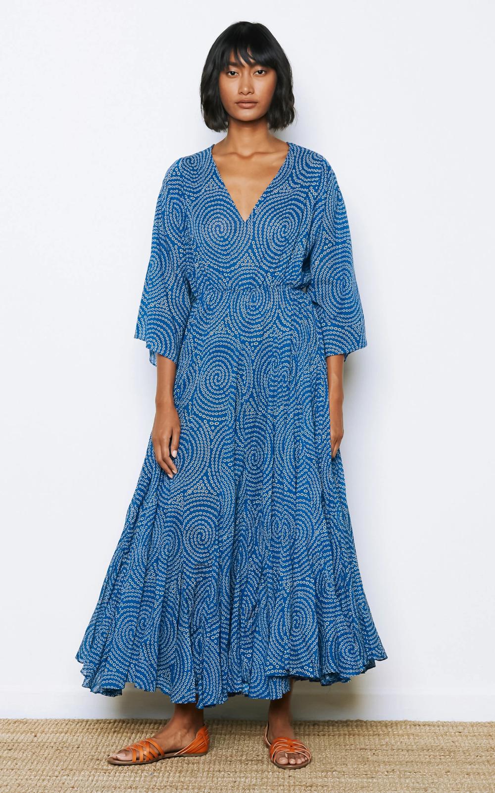 Click Product To Zoom Maxi Dress Cotton Fashion Dresses [ 1602 x 1000 Pixel ]