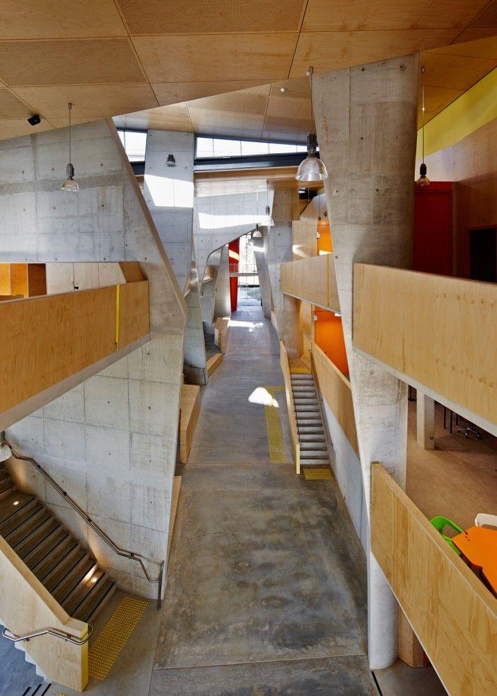 Abedian School Of Architecture CRAB Studio