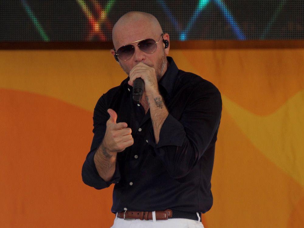 Pitbull rapper wiki