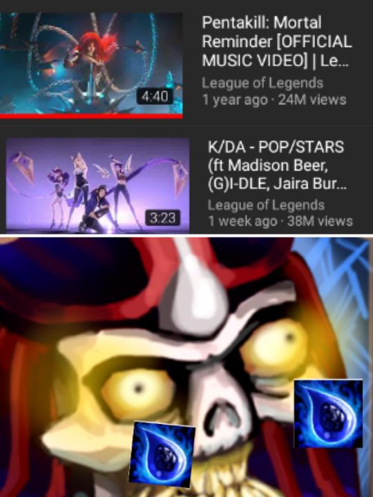 Pin Em League Of Legends