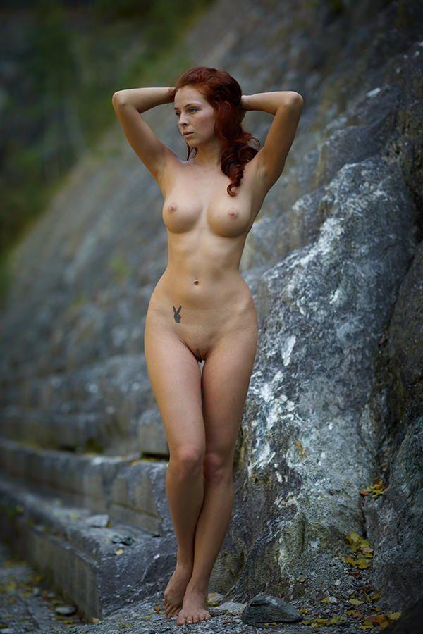 Nudes tumblr redhead beautiful