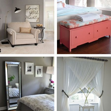 Home dzine home decor ideas and inspiration for guest bedrooms