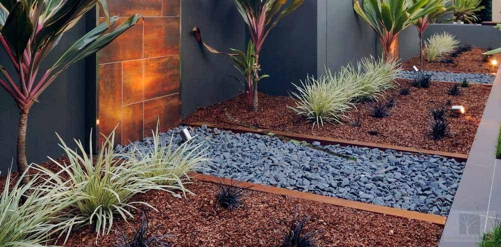 Landscaping Ideas Brisbane | Balinese garden, Landscape ...