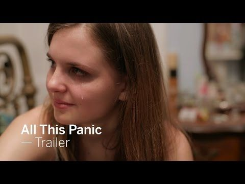 ALL THIS PANIC Trailer   TIFF Next Wave Film Festival 2017 - YouTube   New  movies to watch, Best new movies, Filmmaking