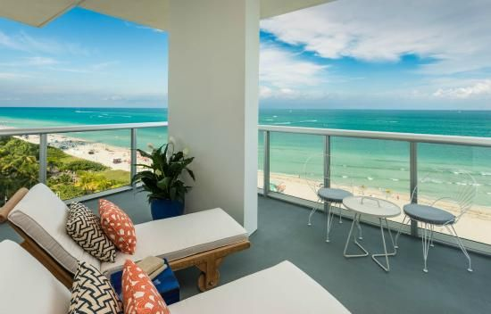 Thompson Miami Beach See 1 229 Traveler Reviews 070 Candid Photos And Great Deals For Ranked 6 Of 207 Hotels In