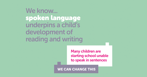 Spoken Language Development
