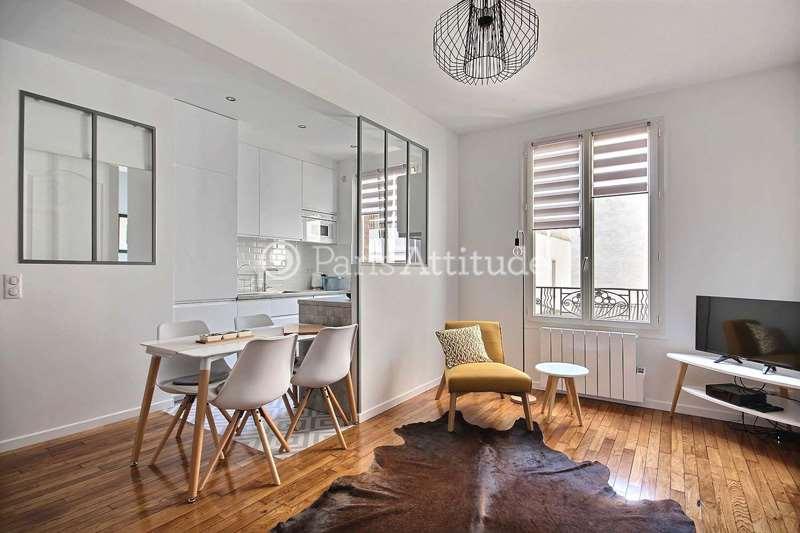 Epingle Sur Appartement Location Paris