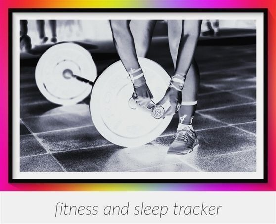 #fitness and sleep tracker_47_20190323164036_52    health and wellness printable worksheets, gripped...