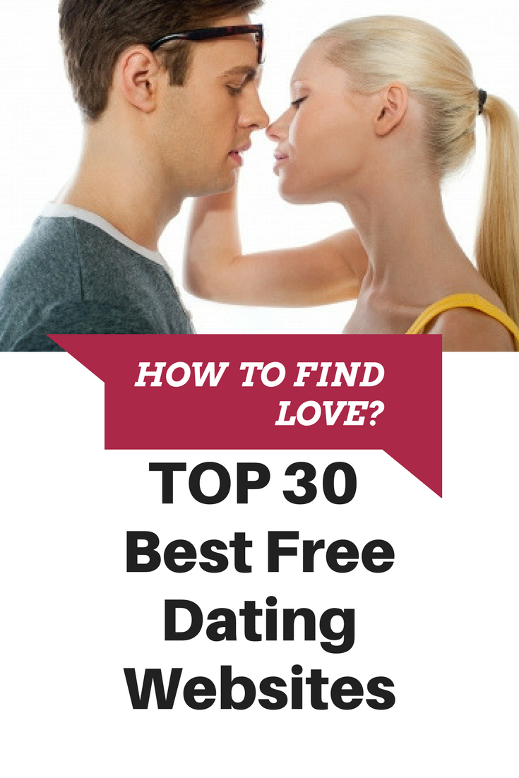 Dating sites in the world