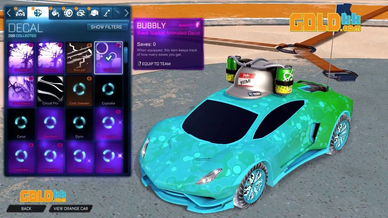 Cute Octane Endo Car Designs With Bubbly K2 Drink Helmet Watermel