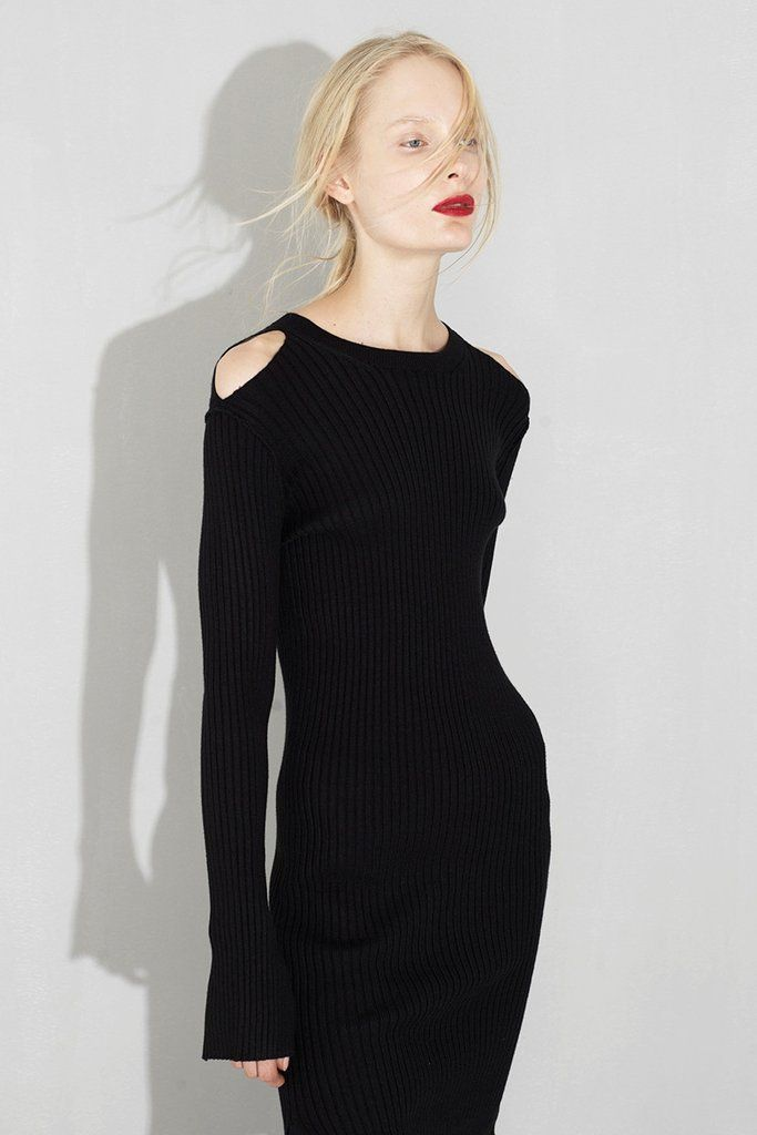 Off Shoulder Midi Sweater Dress Hell Yes Wish List Cloth