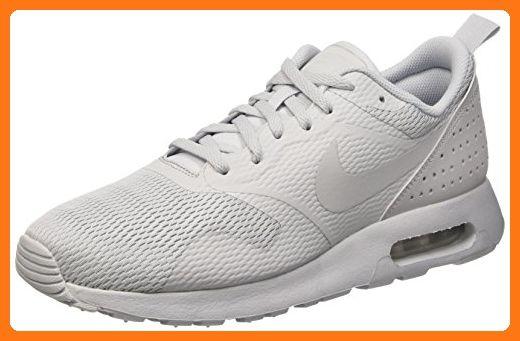 finest selection aab90 57018 Nike Mens Air Max Tavas Platinum Mesh Trainers 12 US ( Partner Link)