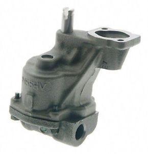 New Small Block Chevy Gm Oil Pump 305 350 400 Sbc M55hv High Pressure Volume Performance Auto Parts Oils Pumps