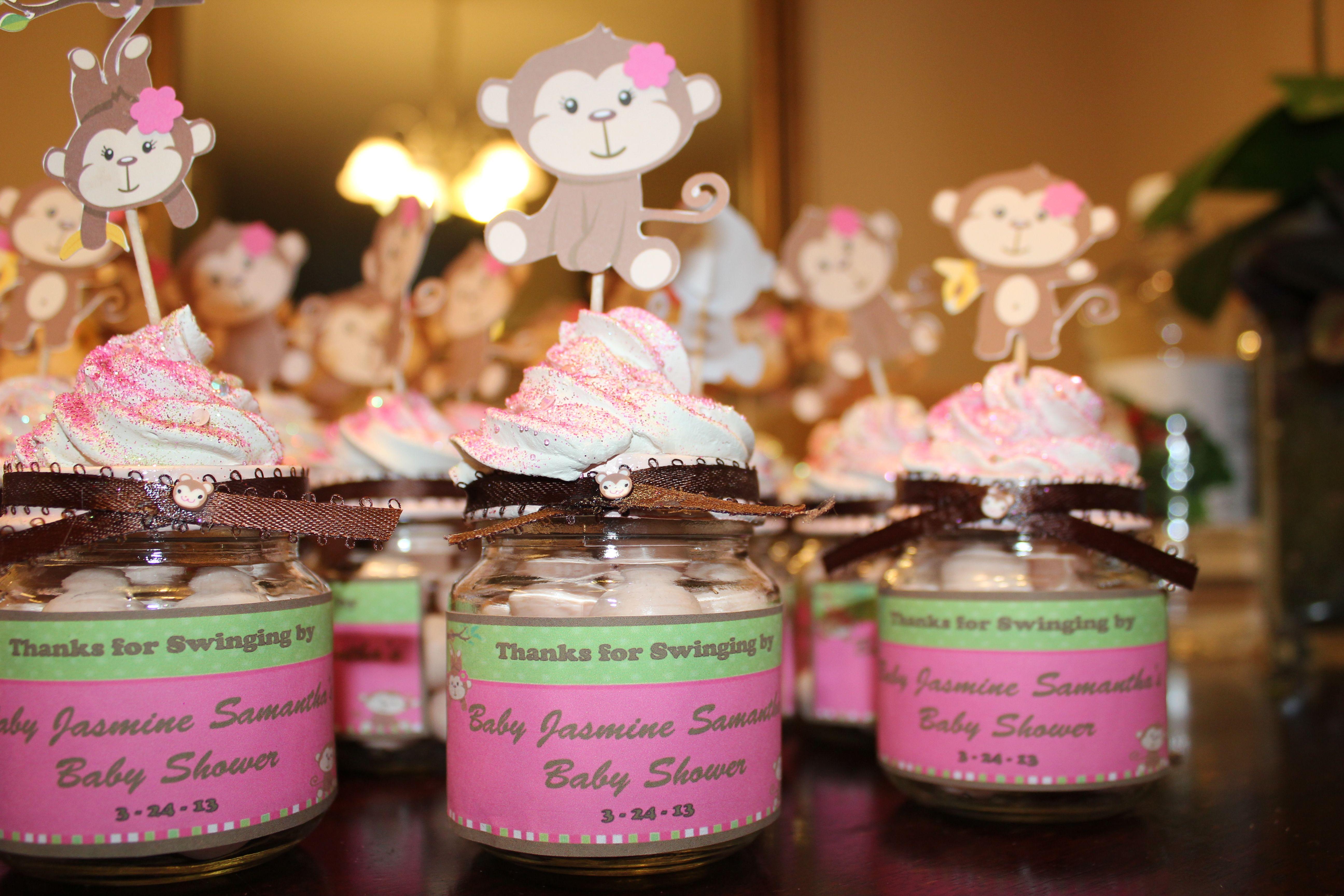 Photo of Meine Liebesarbeit #babyshowerfavors #fauxcupcake begünstigt #modm …