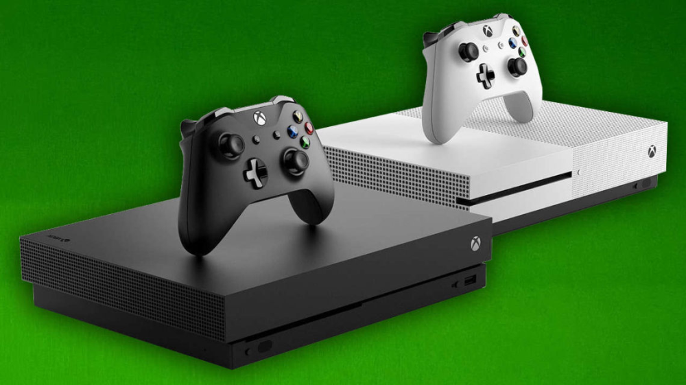 Xbox One The Distinction Between The Xbox One Xbox One S And Xbox One X Tech Cave Xbox One Xbox One S Console