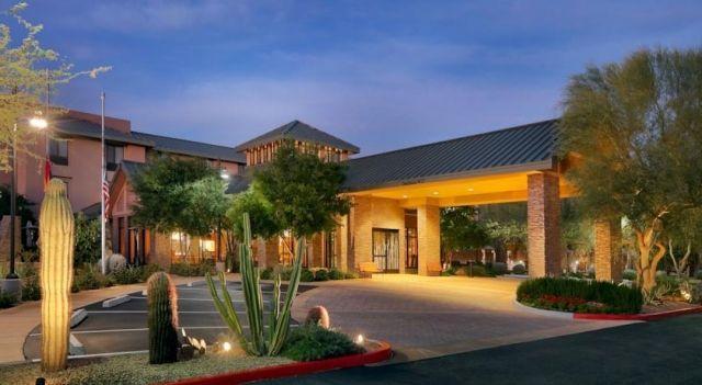 hilton garden inn scottsdale northperimeter center 3 sterne hotel chf 87 - Hilton Garden Inn Tifton Ga