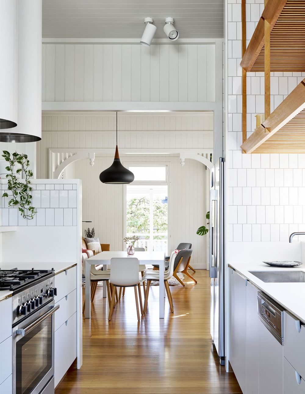 renovating a classic queenslander and celebrating timber in 2020 kitchen interior on kitchen interior queenslander id=59330