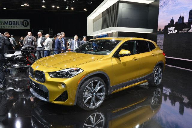 Best Car Brands 2020.Bmw Wants To Reclaim Luxury Top Spot From Mercedes By 2020