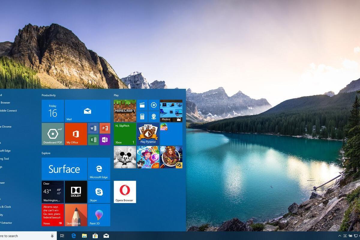 Http Goo Gl Kyxjod How To Personalize Your Windows 10 Pc Mrahmedserougi Desktop Wallpaper Fall Desktop Wallpaper Desktop Wallpapers Backgrounds