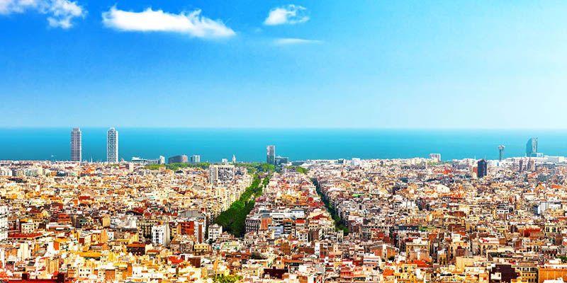 Vinci gratis viaggio in Spagna con volo, soggiorno e ...