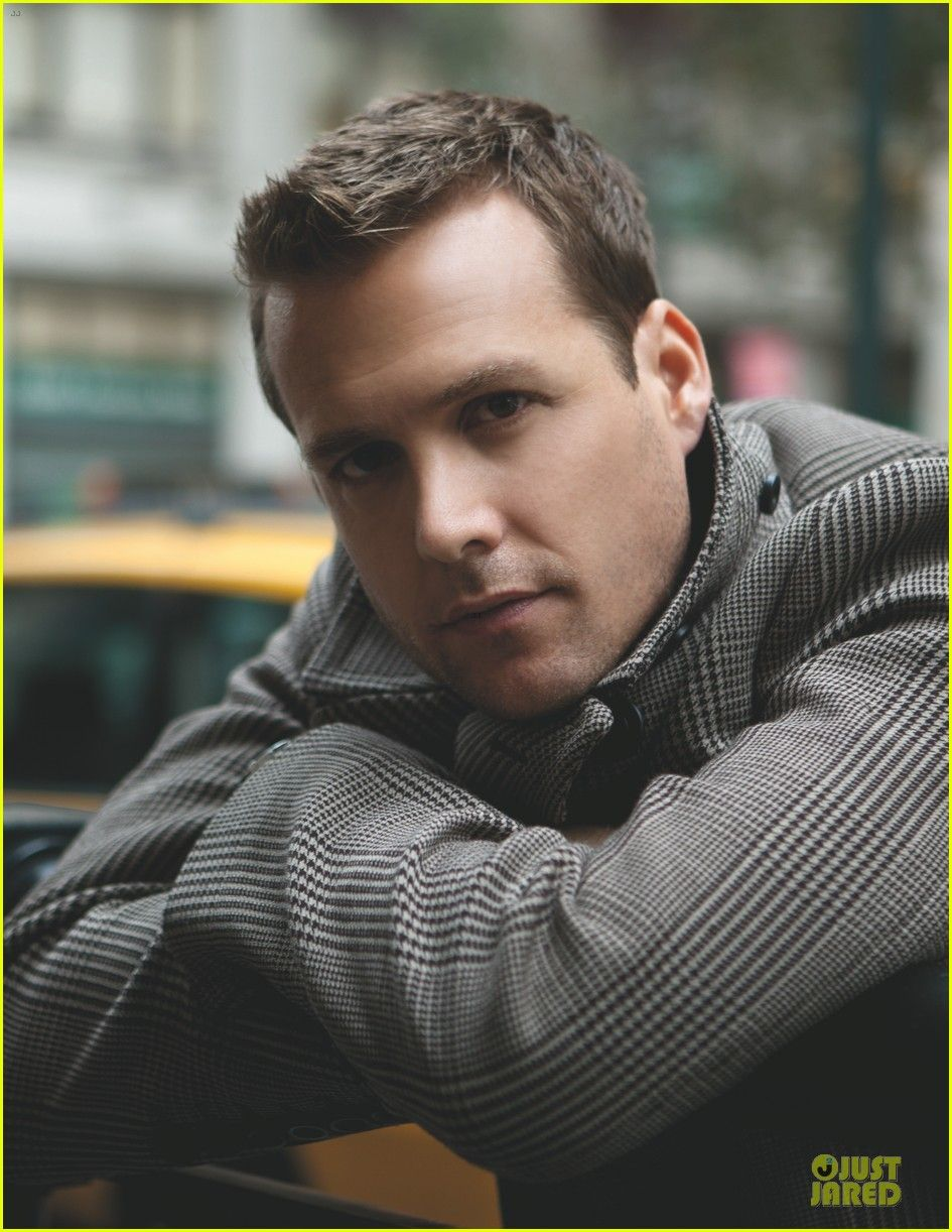 Gabriel Macht Suits Da Man Magazine December 2012 Gabriel Macht Male Magazine Most Handsome Men