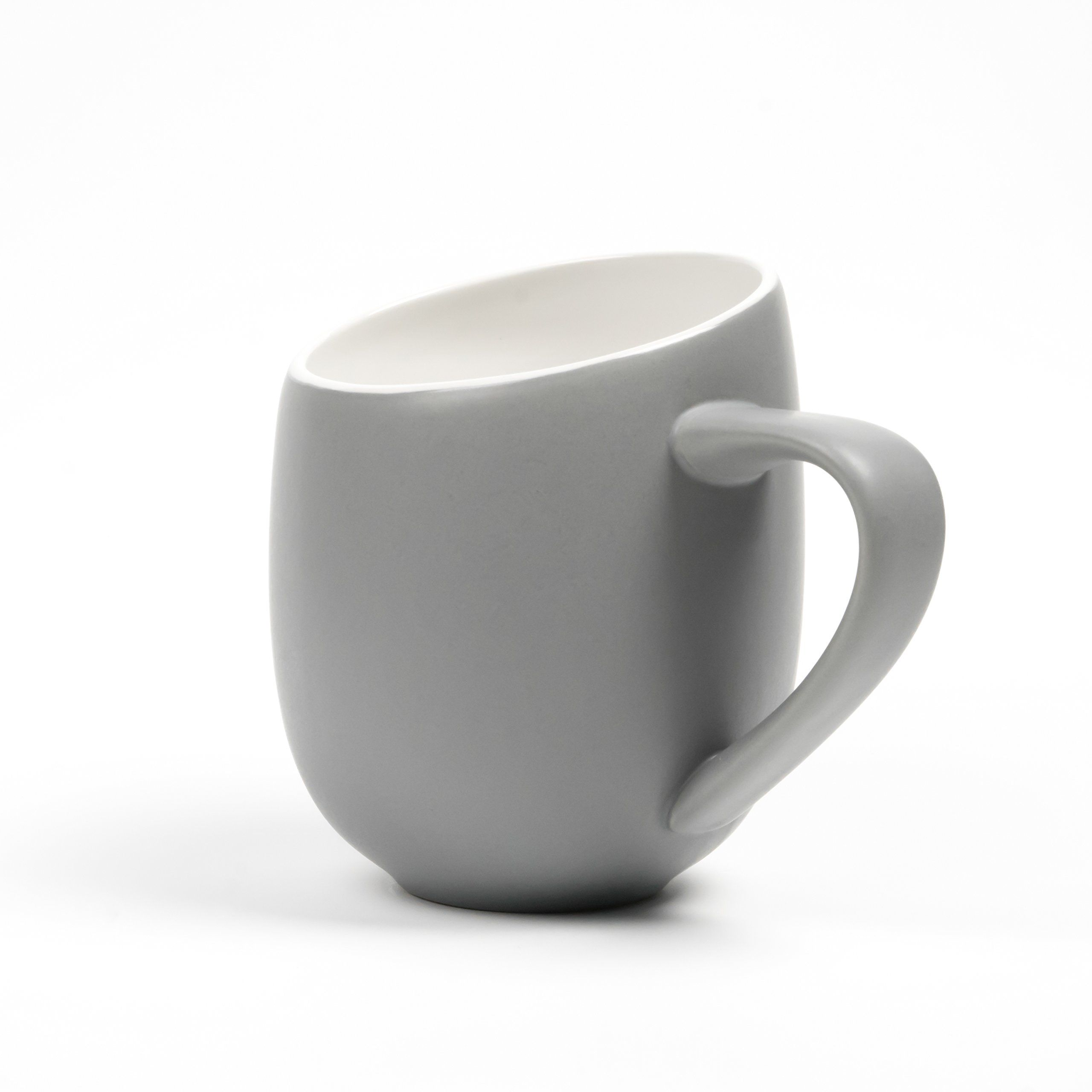 Offero 20 Ounce Coffee Cup In Gray Matte * Details