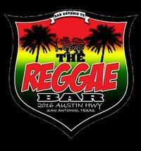 The Reggae Bar- 2016 AUSTIN HWY , San Antonio, TX, United States
