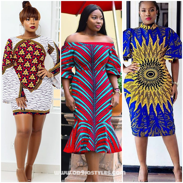 New Fashion Styles Latest Ankara Gown Styles 2018 You Should