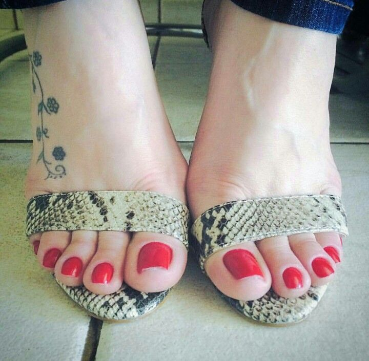 Feet Fetish  Foot Obsession  Pinterest  Sexy Feet -3751