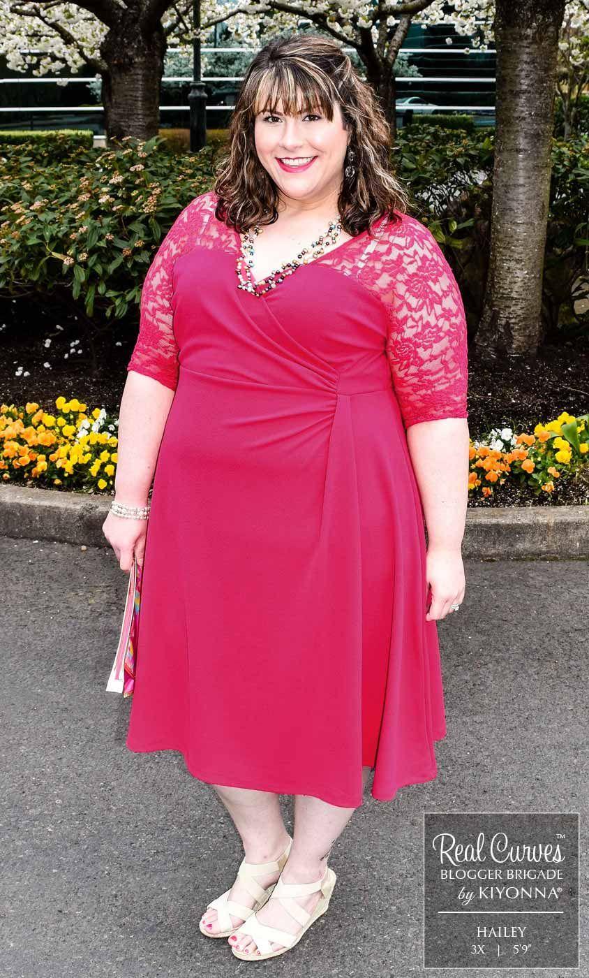 Lavish Lace Dress