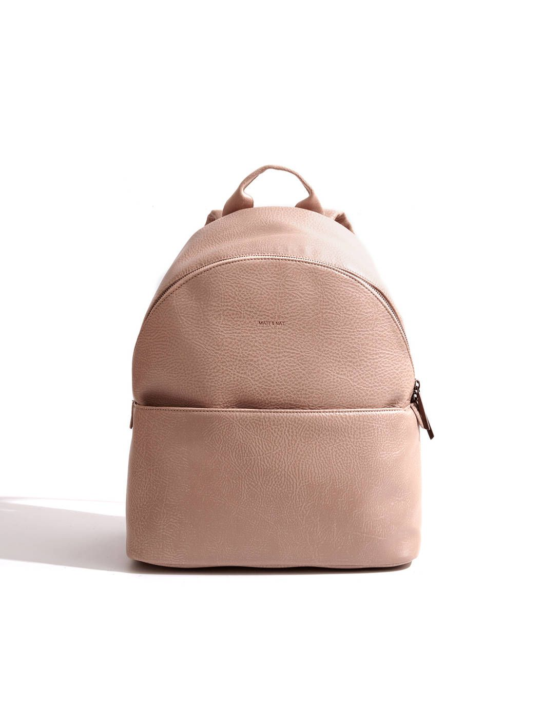 Macaroon July Backpack found on Zady - www.zady.com/products/matt-nat-macaroon-july-backpack - via @zadypins #zady #style #fashion #matt&nat