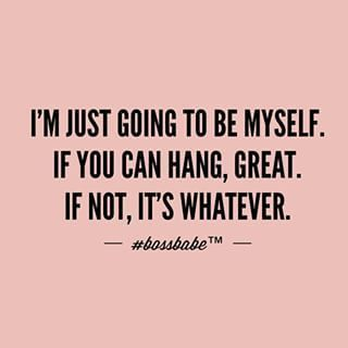 Love Quote – #BOSSBABE™