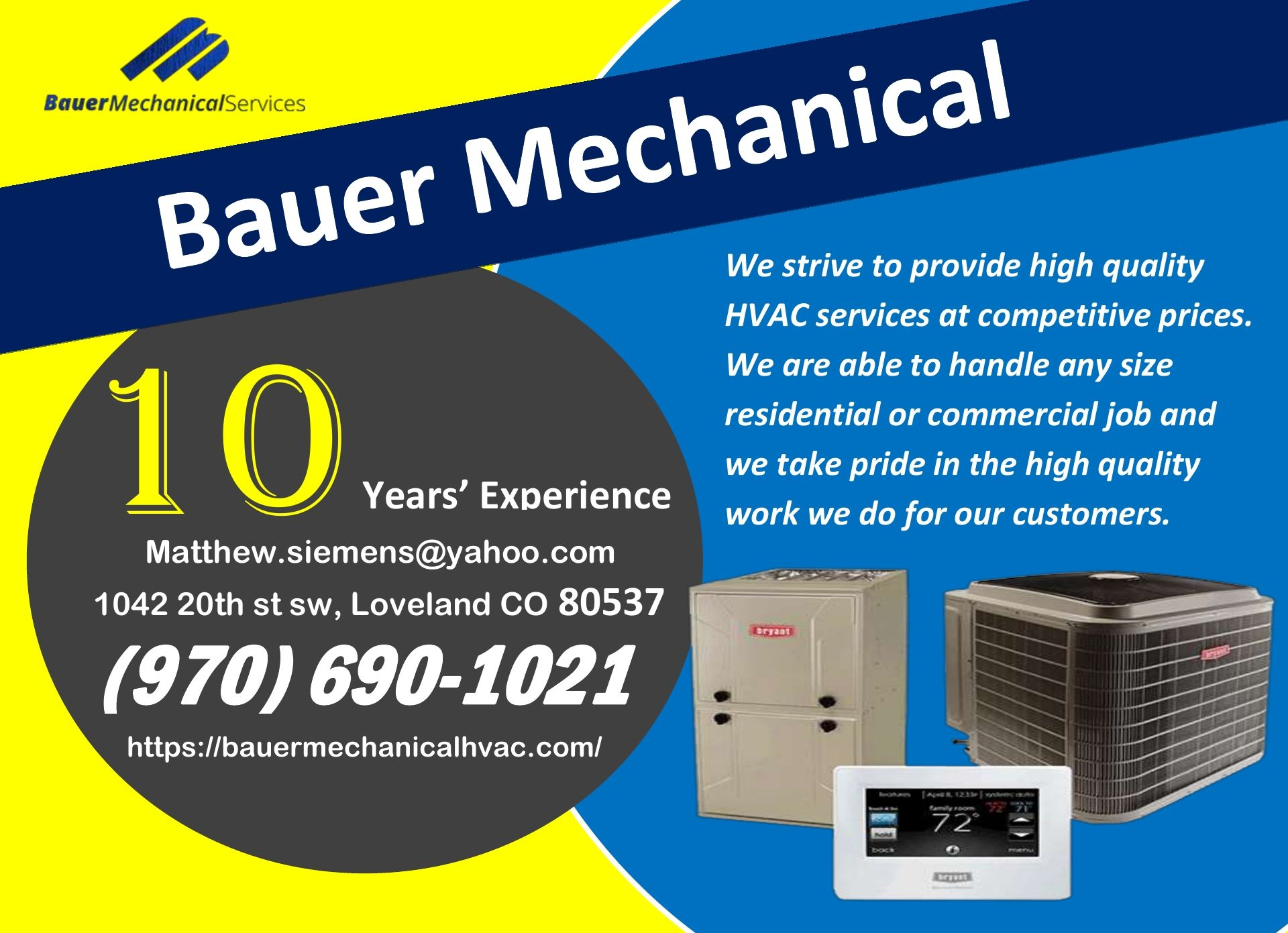 Are You A Homeowner In Ft Collins Looking For Furnace Or Air Conditioner Replacement Or Repair Give Us Hvac Company Air Conditioner Replacement Hvac Services